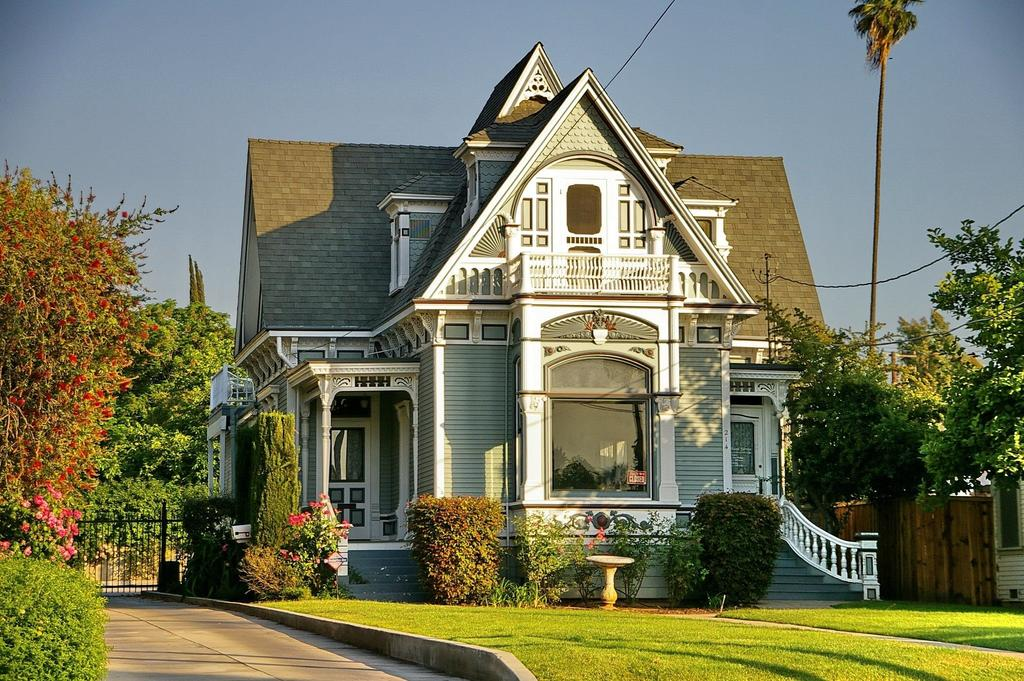Residential painting services have made remodeling of homes easier