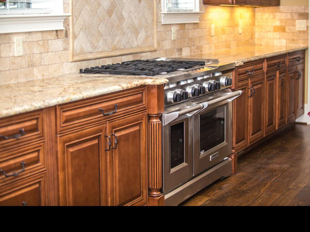 Cabinet remodeling experts share where to splurge and save on your kitchen remodeling project