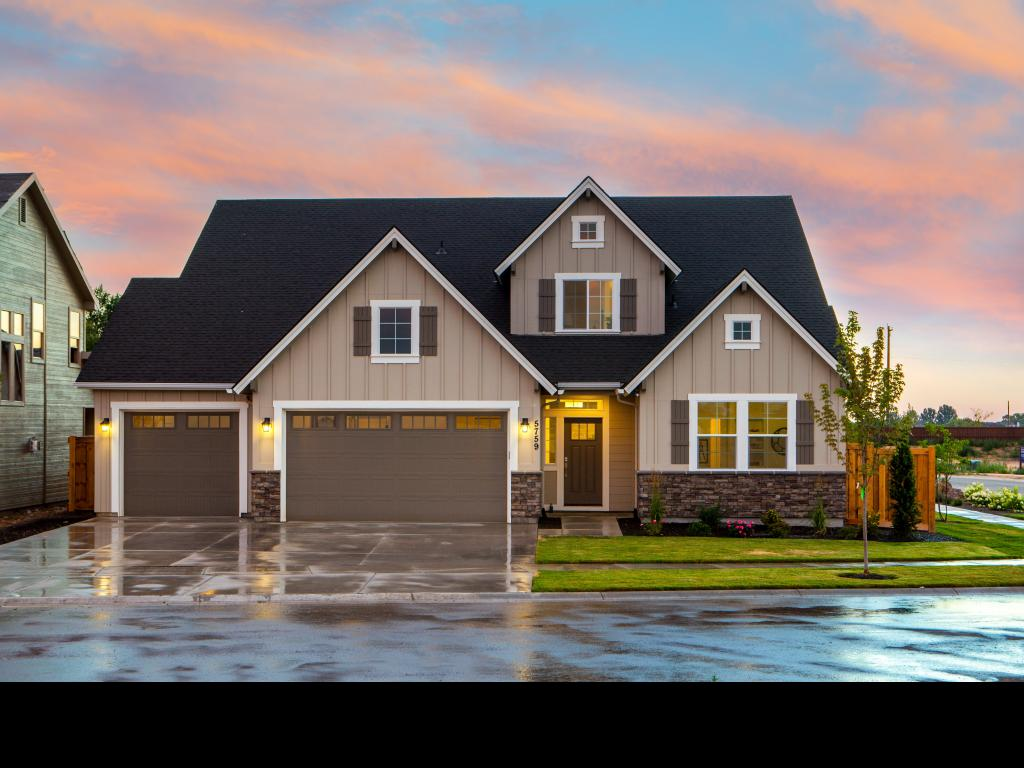 Achieve greater home security with these home improvements
